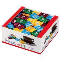 Ritter Sport Quadretties Mini Schokolade 200 Stück