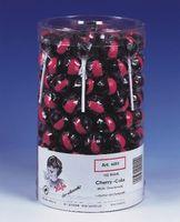 Küfa Cherry Cola Lutscher Lolly 100 Stück