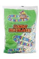 Süße Ketten Candy Necklaces 100 Stück