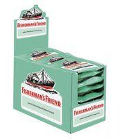 Fishermans Friend Mint Pastillen 24 Beutel