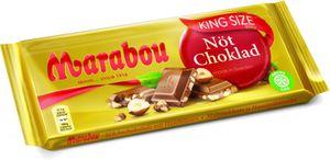 Marabou Vollmilch Nuss Schokolade 250 gr.