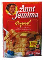 Aunt Jemima Original Pancake & Waffle Mix 907 g