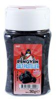 Pingvin Salt Pastiller Salzlakritz Pastillen 310 g