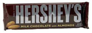 Hersheys Almond Chocolate Schokolade 41 g