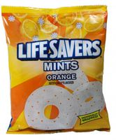 Lifesavers Mints Orange 177 g Beutel