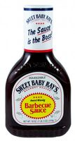 Sweet Baby Rays Original Barbeque Sauce 510 g