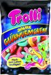 Trolli Saure Glühwürmchen Fruchtgummi 200 g