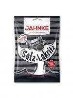 Jahnke Salmiak Salz-Lakritz Premium Bonbons Extra Stark 125 g