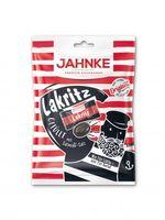Jahnke Lakritz Bonbons gefüllt mit Salmiak-Salz 125 g