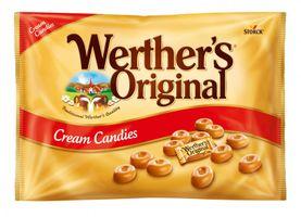 Werthers Original Sahnebonbons 1 Kg