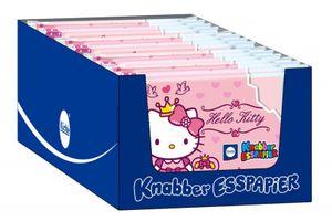 Küchle Knabber Esspapier Hello Kitty 25 Stück