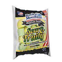 Rocky Mountain Marshmallows Sour & Fruity 75 g