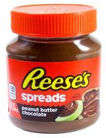 Reeses Spreads Peanut Butter Chocolate 368 g