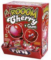 Fini Booom Cherry + Gum Bonbons mit Kaugummi-Kern 200 Stück