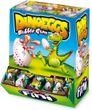 Fini Dinoeggs Bubble Gum Kaugummi flüssig gefüllt 200 Stück