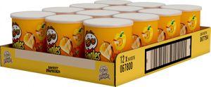 Pringles Chips Sweet Paprika 12 x 40g