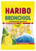 Haribo Bronchiol Zitronenmelisse Gummidrops 10 x 100 g