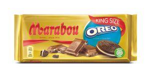 Marabou Oreo Schokolade mit Oreo Stückchen 220g. ! ACHTUNG SONDERANGEBOT MHD BIS 20.01.2019 !