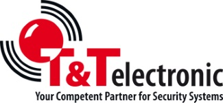 T&T Electronic - Online Shop Videoüberwachung & Sicherheittechnik