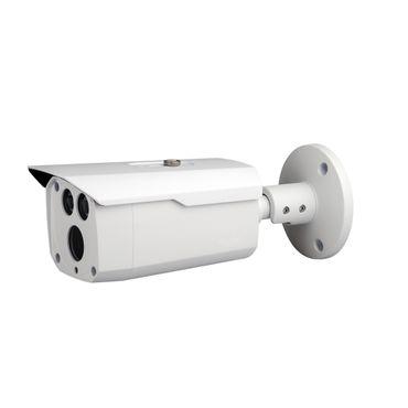 "Bullet Überwachungskamera 4MP 1/3"" CMOS HDCVI 120dB WDR 3DNR 80m IR IP67 3,6mm"