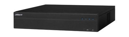 Gesichtserkennung  16-Kanal Ultra 1080P HDCVI/AHD/Analog/IP DVR H.264 1xSpot IVS bis 64TB