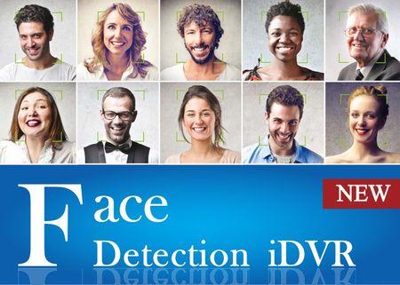 Gesichtserkennung  16-Kanal Ultra 1080P HDCVI/AHD/Analog/IP DVR H.264 1xSpot IVS bis 64TB – Bild 6