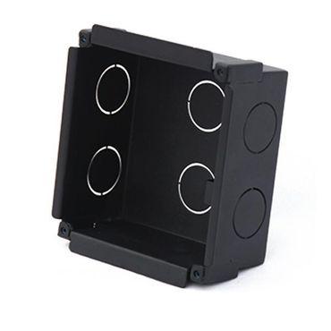 Unterputz Dose VTOB107 Türsprechanlage Gegensprechanlage Kamerahalterung – Bild 1