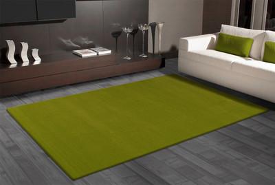 Teppich *UNI FLAT* Alle Farben – Bild 17