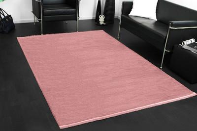 Acryl Teppich *Tarz 3121N* Pink – Bild 5