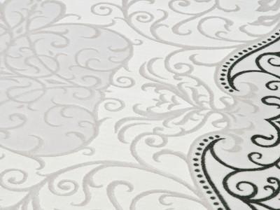 Acryl Teppich *Touch 8314L* Grün – Bild 6