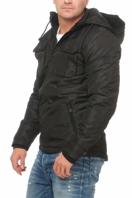 Jack & Jones Flicker Herren Jacke – Bild 1