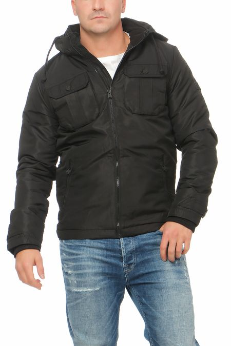 Jack & Jones Flicker Herren Jacke – Bild 2