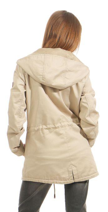 Only New Lorca Spring Parka Damen Übergangsjacke Jacke – Bild 12