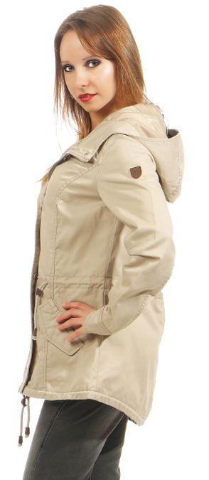 Only New Lorca Spring Parka Damen Übergangsjacke Jacke – Bild 11