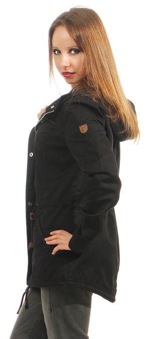 Only New Lorca Spring Parka Damen Übergangsjacke Jacke – Bild 14