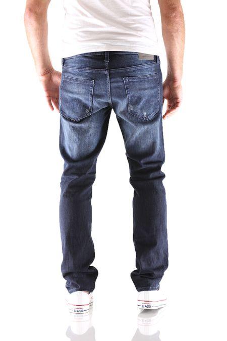 Jack & Jones Glenn Original GE 149 Slim Fit Herren Jeans Hose  – Bild 3