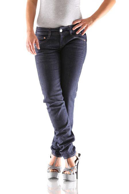 Herrlicher Gila Slim Powerstretch D9180 026 Damen Jeans Hose – Bild 1