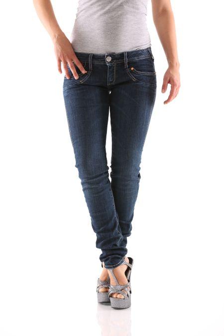 Herrlicher Piper Slim D9666 043 Damen Jeans – Bild 1
