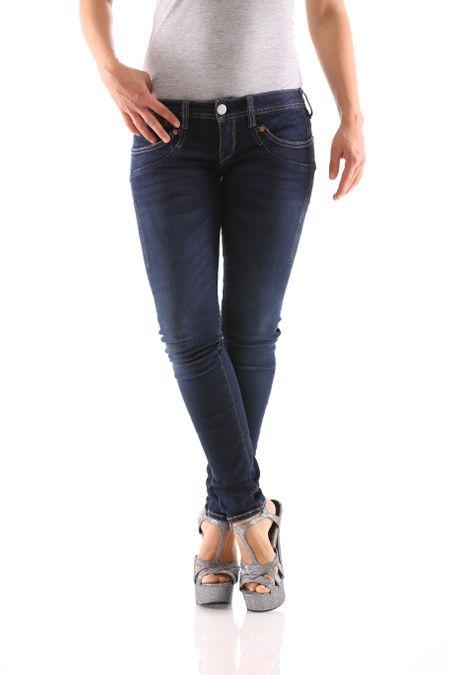 Herrlicher Piper Slim D9668 044 Damen Jeans – Bild 1