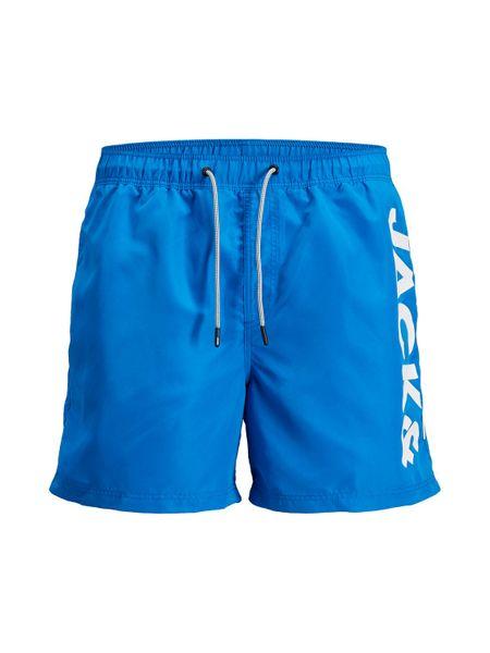 Jack & Jones Cali Swim Shorts Bermuda Herren Jeans Hose – Bild 1
