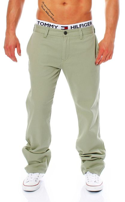 Big Seven Evan Chino Pant Regular Fit Herren Hose – Bild 3