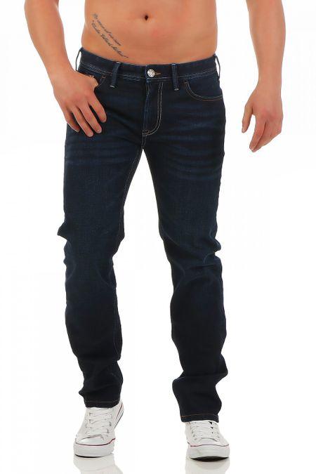 Big Seven Blake Dakota Wash Regular Fit Herren Jeans – Bild 1