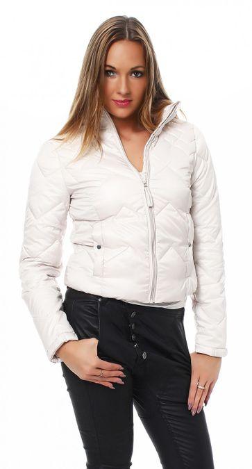 Vero Moda Wind Short Jacket Damen Jacke – Bild 3