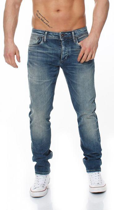 428fd1b7b396 JACK   JONES - GLENN original - JJ887 - slim fit - men s jeans pants - new