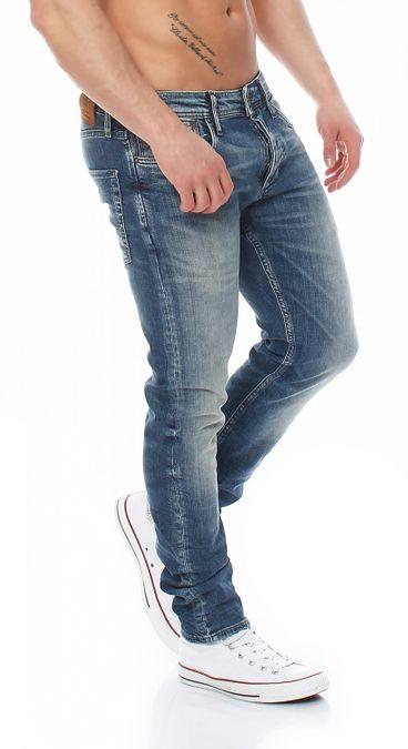 Jack & Jones Glenn Original JJ887 Slim Fit Herren Jeans – Bild 2