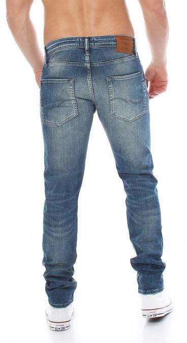 Jack & Jones Glenn Original JJ887 Slim Fit Herren Jeans – Bild 3