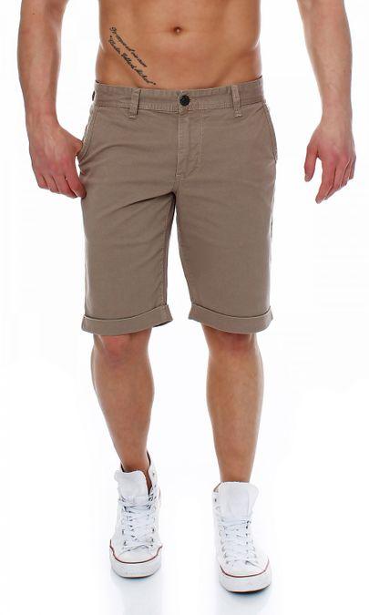 Big Seven Mason Chino Shorts Herren Bermuda – Bild 4