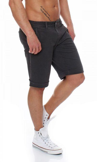 Big Seven Mason Chino Shorts Herren Bermuda – Bild 2