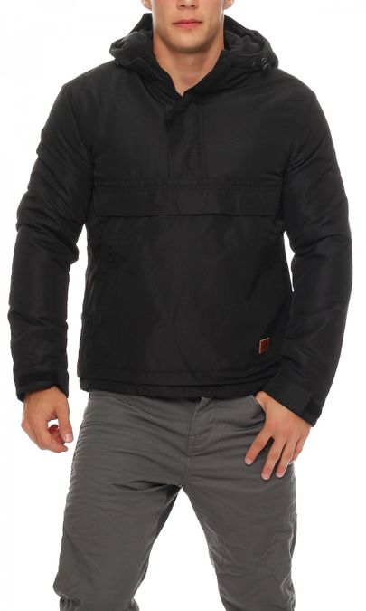 Jack & Jones Lou Anorak Slim Herren Jacke Windbreaker – Bild 1