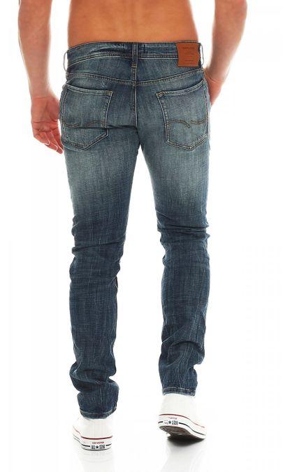 Jack & Jones Glenn Original GE988 Slim Fit Herren Jeans – Bild 3